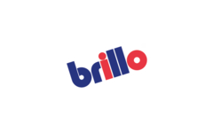 Brillo Brand Logo