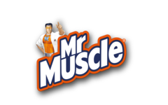 logo Mr Muscle