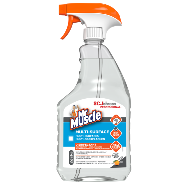 Mr Muscle® Multi-Surface