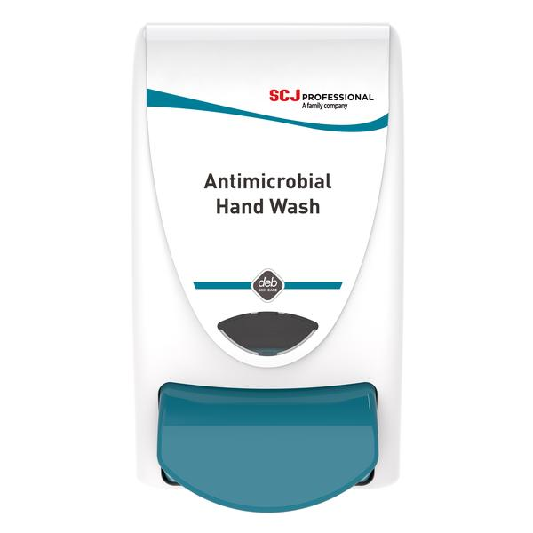Cleanse Antimicrobial Dispensers