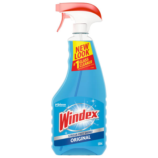 Windex® Glass Cleaner Liquid