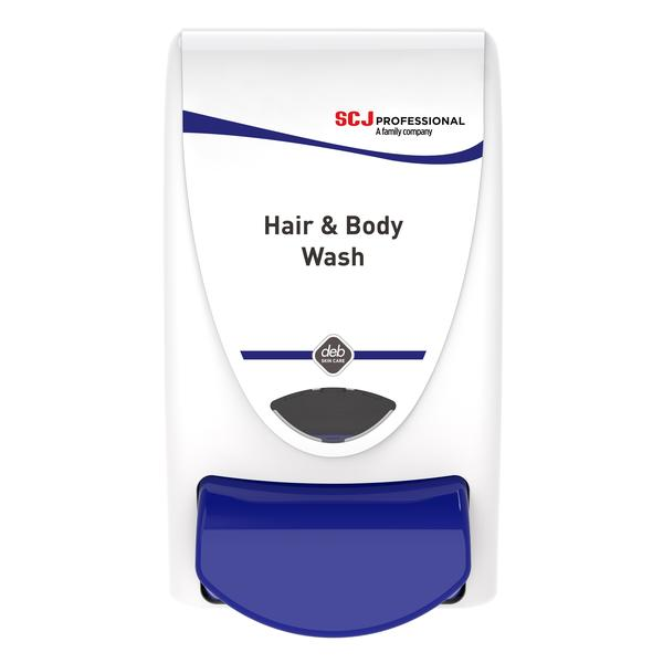 Cleanse Hair & Body Dispensers