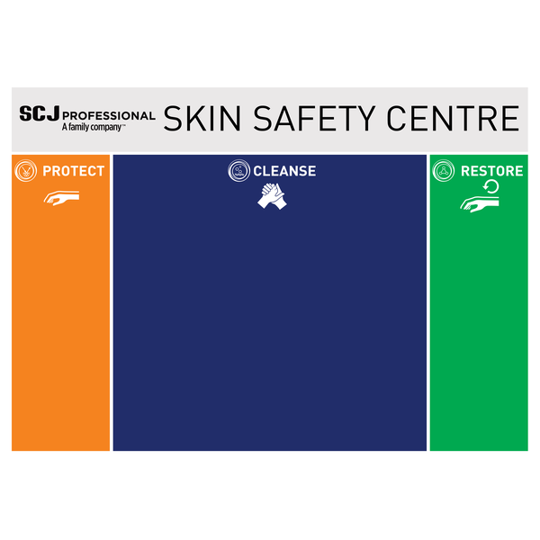 3-Step Skin Safety Centre