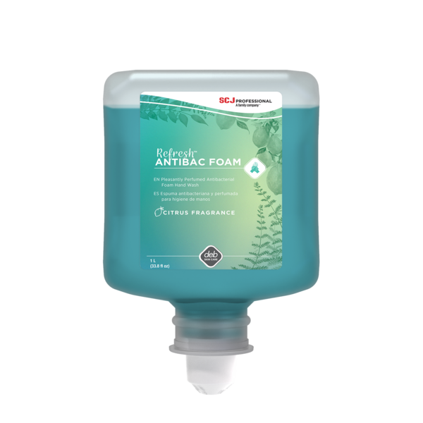 Refresh™ AntiBac FOAM