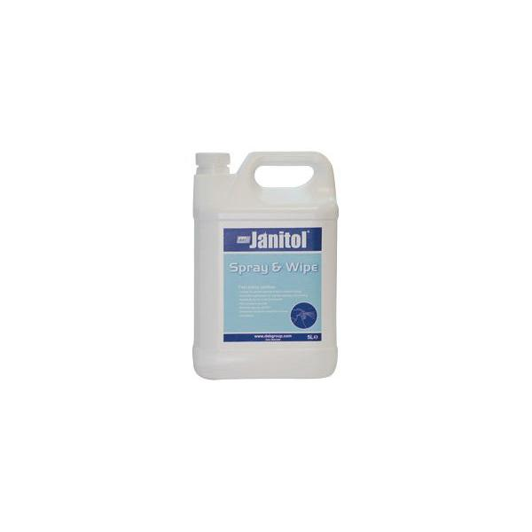 Janitol® Spray & Wipe