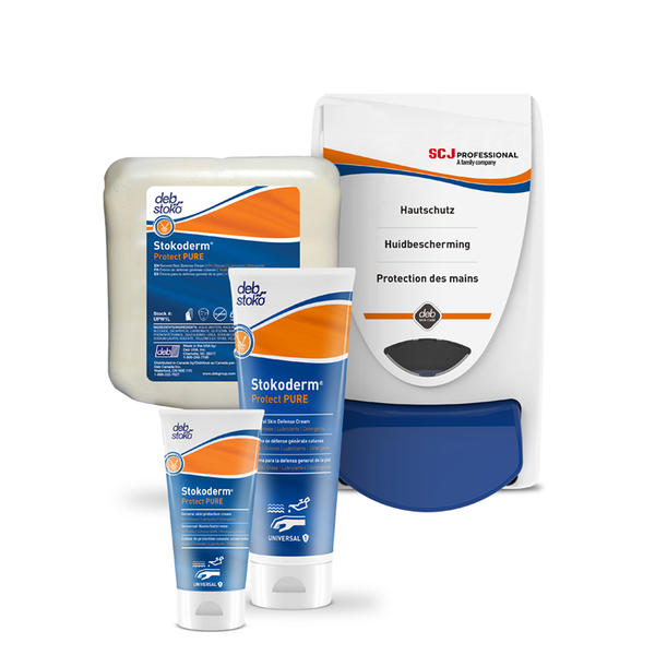 Stokoderm® Protect PURE