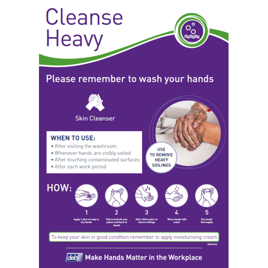 Cleanse Heavy Poster.PNG
