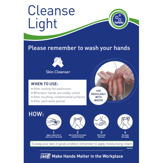 Cleanse Light Poster.PNG