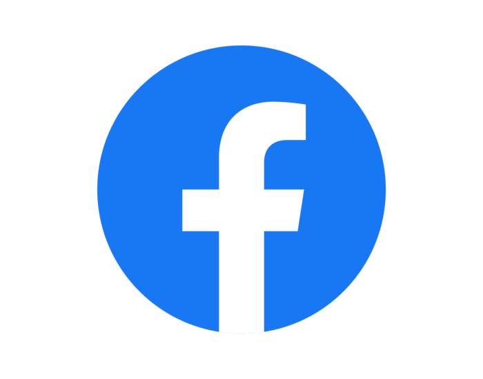 Facebook Logo for Resources